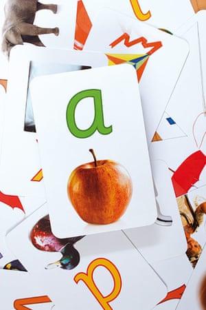 Alphabets book: A from Alphabet Snap
