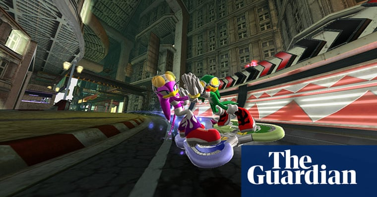 Kinect: the top launch games | Technology | The Guardian