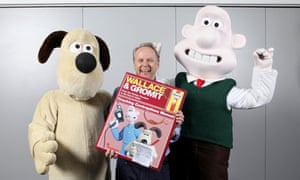 Wallace & Gromit's Cracking Contraptions Manual