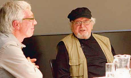 John Mullan and Russell Hoban discuss Riddley Walker