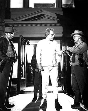 Irvin Kershner Obituary: 'THE FLIM FLAM MAN' FILM  - 1967