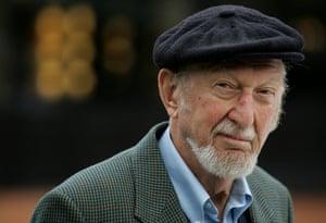 Irvin Kershner Obituary: Cinema-festival-fantastique-gerardmer-kershner
