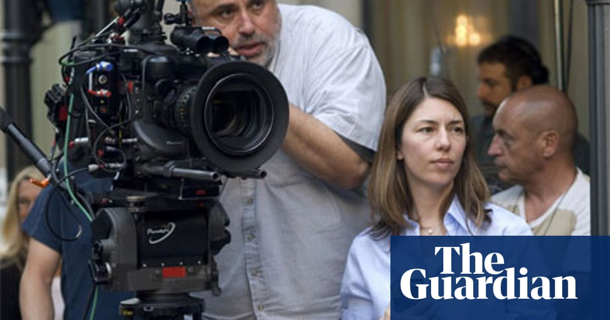 Sofia Coppola: 'Is this psychoanalysis?' | Film | The Guardian
