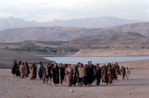 Irvin Kershner Obituary: The Last Temptation of Christ (1988) usa