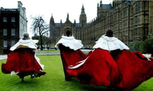 BRITAIN LORDS
