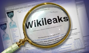 WikiLeaks under the magnifying glass
