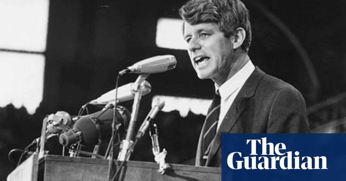 Robert Kennedy Why Cant You Actually >> Bobby Kennedy On Gdp Measures Everything Except That Which Is