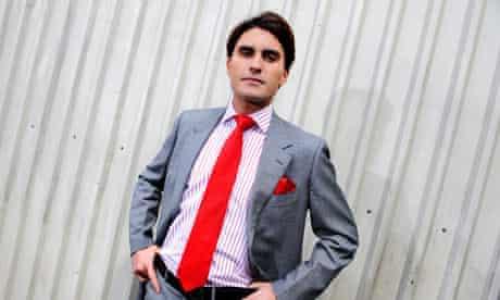 Raef Bjayou