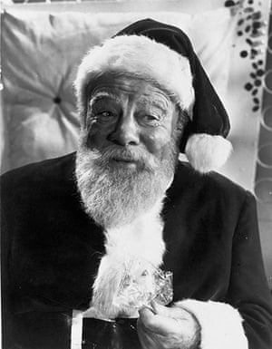 christmas films: Miracle on 34th Street film still