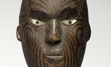 Lapita Oceanic Ancestors