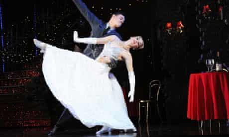 Cinderella at Sadler's Wells