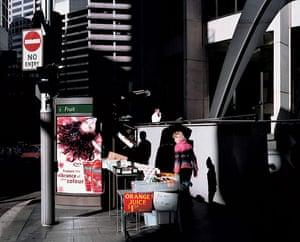 Photography Books: George Street, Sydney, by Trent Parke/Magnum Photos