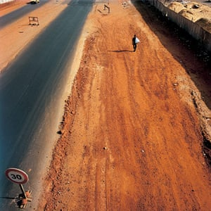 Photography Books: Dakar by Mimi Mollica
