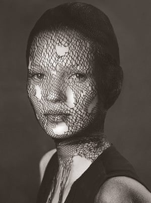 Photography Books: Kate Moss by Albert Watson