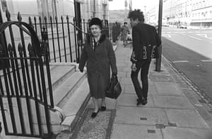 Photography Books: Jimi Hendrix, Montagu Place, London, 1967, by David Magnus/Rex