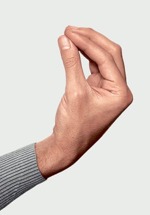 a quick guide to hand gestures of the world science the guardian