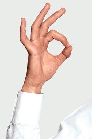 gestures: Circle