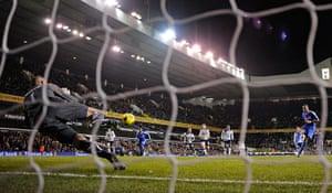 sport3: Spurs v Chelsea