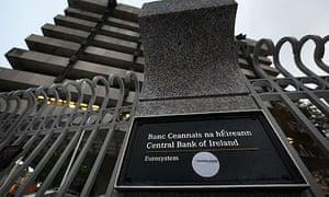 Ireland central bank