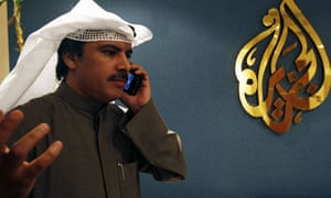 Al-Jazeera's bureau chief in Kuwait