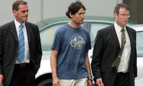 Juan Carlos Guzman-Betancourt