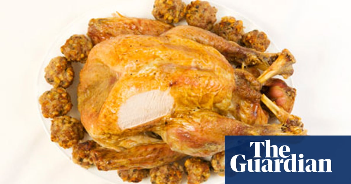 How to cook the perfect Christmas dinner | Life and style