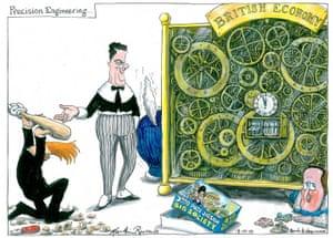 Martin Rowson: coalition