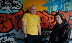 Fairbridge charity – Guardian Chriistmas appeal