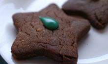 Mrs Beeton's gingerbread