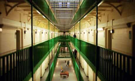 pentonville prison
