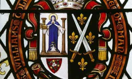 King William's College, Isle of Man