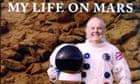 Cover: My Life on Mars by Colin Pillinger