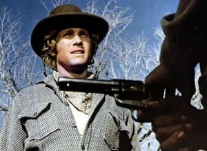 Blake Edwards films: Wild Rovers