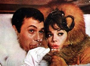 Blake Edwards films: 1965: Monte Carlo or Bust!