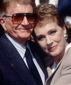 Blake Edwards films: 1992: Edwards and Andrews at Cannes
