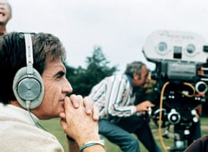 Blake Edwards films: 1974: shooting The Tamarind Seed