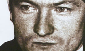 Belfast solicitor Patrick Finucane, who was murdered in 1989