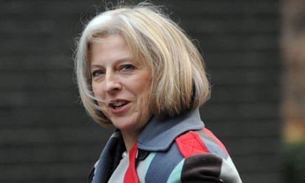 Theresa May should have put immigration limits before parliament, high court judges have ruled