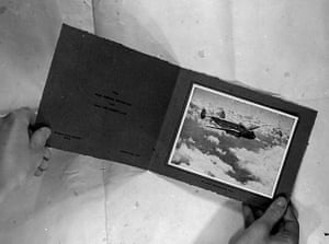 Leader Christmas Cards: Christmas Card - Chamberlain 1938