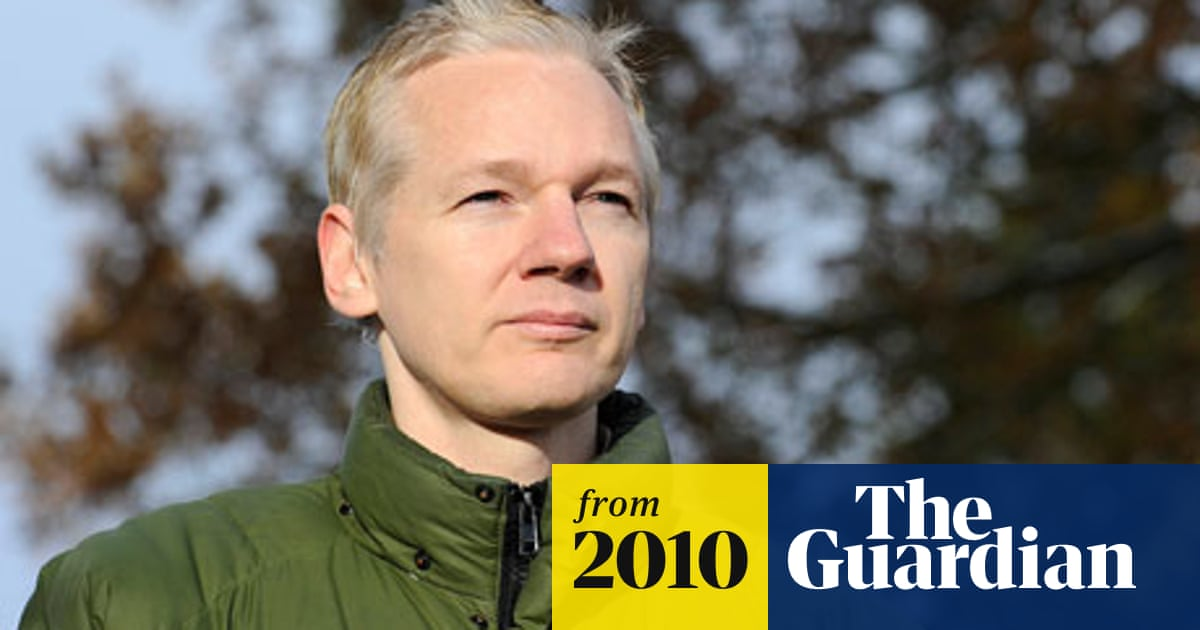 10 days in Sweden: the full allegations against Julian