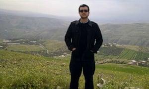 Suspected Bomber Taimour Abdulwahab Al-Abdaly - Dec 2010
