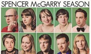 spencer mcgarry