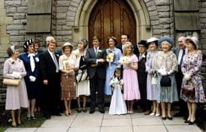 Coronation Street: Ken Deirdre wed