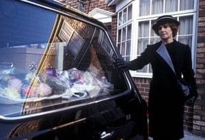 Coronation Street: Rita Fairclough