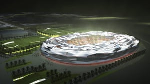 Qatar World Cup: Qatar World Cup