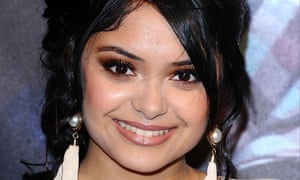Brother of harry potter actor admits attacking her uk news the afshan azad thecheapjerseys Image collections