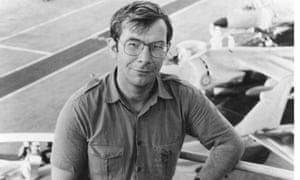 Brian Hanrahan in 1982.