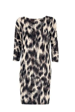 Christmas Day: Leopardprint dress