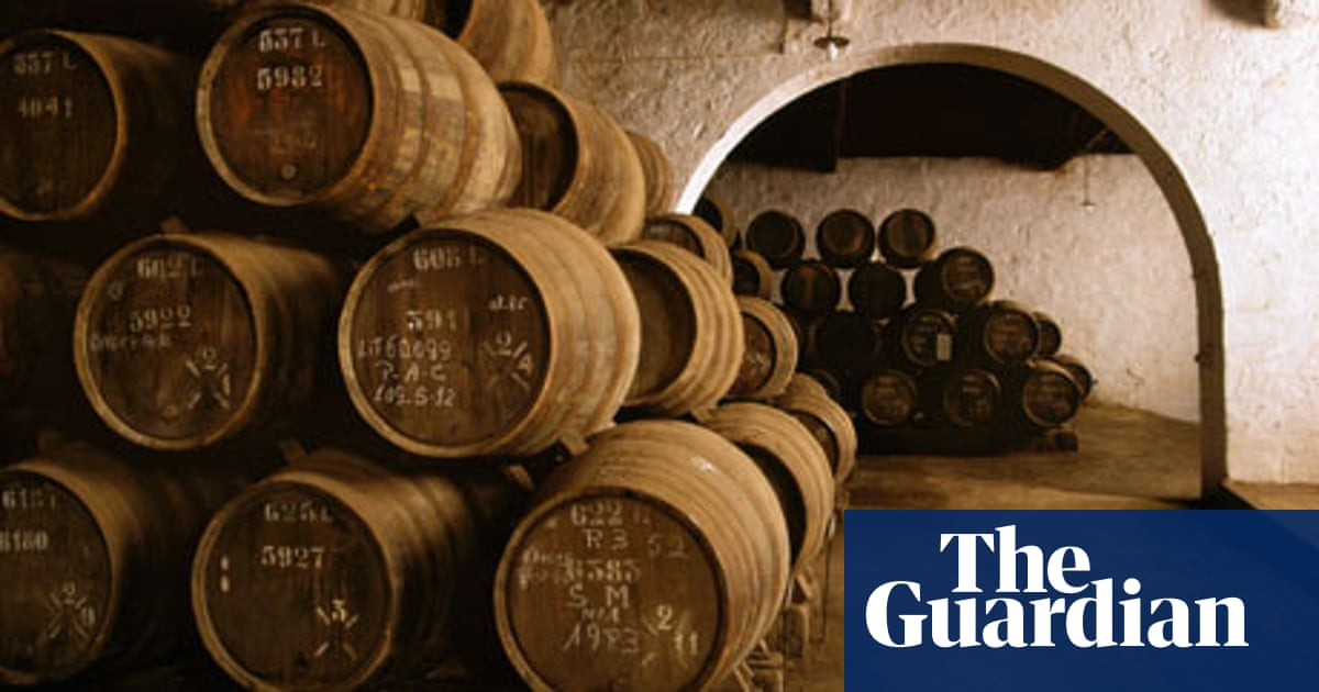A beginner's guide to port | Food | The Guardian