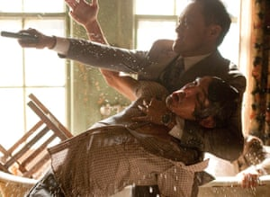 2010 films: your picks: Inception, film still